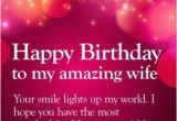 Happy Birthday Love Quotes for Wife Happy Birthday Wife Images