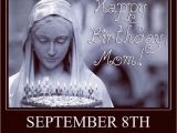 Happy Birthday Mama Mary Quotes 3108 Best My Catholic Faith Images On Pinterest Catholic