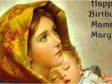 Happy Birthday Mama Mary Quotes Quot Beads Of Joy Quot by Rosarymanjim Happy Birthday Mama Mary