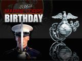 Happy Birthday Marine Cards Air force Leaders Send Birthday Messages to Marine Corps