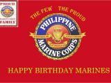 Happy Birthday Marine Cards Happy Birthday Marching Version Philippine Marine Corps