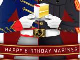Happy Birthday Marine Cards Happy Birthday Marines Past Present A Very Happy
