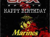 Happy Birthday Marine Quotes Happy Birthday Marine Corps Quotes Quotesgram