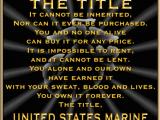 Happy Birthday Marine Quotes Us Marine Corps Quotes Quotesgram