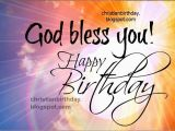 Happy Birthday May God Bless You Quotes God Bless You Happy Birthday Pictures Photos and Images