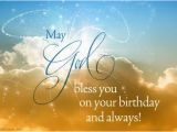 Happy Birthday May God Bless You Quotes Happy Birthday Quotes May God Bless You On Your Birthday