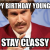 Happy Birthday Memes for Men Happy Birthday Young Man