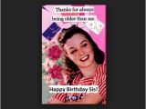 Happy Birthday Memes Women 40 Birthday Memes for Sister Wishesgreeting