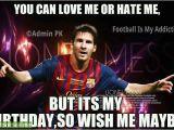 Happy Birthday Messi Quotes Happy Birthday Lionel Messi Troll Football