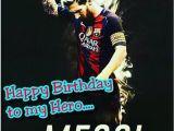 Happy Birthday Messi Quotes Lionel Messi 39 S Birthday Celebration Happybday to