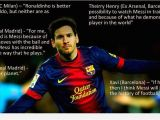 Happy Birthday Messi Quotes Messi Quotes About Footbal and His Life