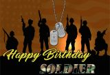 Happy Birthday Military Quotes United States Army Us Army Happy Birthday soldier Post