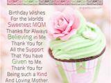Happy Birthday Mom Card Messages Birthday Wishes and Messages for Mom Happy Birthday