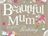Happy Birthday Mom Card Sayings Happy Birthday Mom