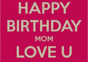 Happy Birthday Mom Short Quotes Cute Happy Birthday Mom Short Quotes Collection Of