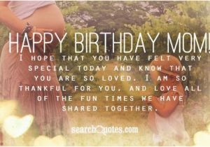 Happy Birthday Mom Short Quotes Short Funny Birthday Quotes for Mom Image Quotes at