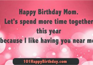 Happy Birthday Mom Short Quotes that Sparkle Happy Birthday Best Mom Quotes Quotesgram