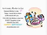 Happy Birthday Mother In Law Quotes Funny Happy Birthday Mother In Law
