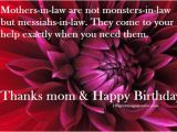 Happy Birthday Mother In Law Quotes Funny Happy Birthday Mother In Law Quotes Quotesgram