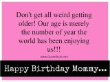 Happy Birthday Mother Quotes Funny Happy Birthday Mom Meme Quotes and Funny Images for Mother