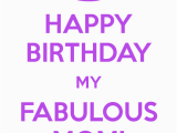 Happy Birthday Mother Quotes Funny Happy Birthday Mom Quotes for Facebook Quotesgram
