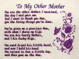 Happy Birthday Mother Quotes In Spanish Mother Birthday Quotes In Spanish Image Quotes at