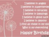 Happy Birthday Mum Quotes Best Happy Birthday Mom Quotes From Sun Quotesgram