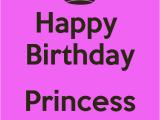 Happy Birthday Mum Quotes Uk Happy Birthday Princess Ness Poster Sarah Keep Calm O