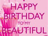 Happy Birthday Mum Quotes Uk Happy Birthday to My Beautiful Mum Poster Sachibid