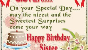 Happy Birthday My Dear Sister Quotes Dear Sister Happy Birthday Quote Wallpaper