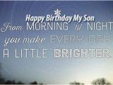Happy Birthday My Little Boy Quotes Best 11163 Quotes Worth Quoting Images On Pinterest Quotes