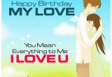 Happy Birthday My Love Quotes In Hindi Happy Birthday Wishes for Love with Profile Pics