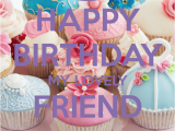 Happy Birthday My Lovely Friend Quotes Birthday Friends Quotes