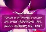Happy Birthday My Queen Quotes Birthday Wishes for Girlfriend Treat Her Like A Queen On