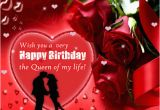 Happy Birthday My Queen Quotes Happy Birthday Wishes for My Queen Free Birthday for Her