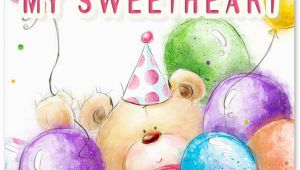 Happy Birthday My Sweetheart Quotes Omg Checkout these 100 Romantic Birthday Wishes
