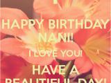 Happy Birthday Nani Quotes Birthday Wishes for Nani Ji
