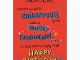 Happy Birthday Nephew Funny Quotes Happy Birthday Nephew Quotes for Facebook Quotesgram