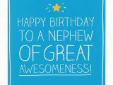 Happy Birthday Nephew Funny Quotes Happy Birthday Wishes for Nephew Message Quotes