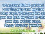 Happy Birthday Papa Jesus Quotes Happy Birthday Wishes for Grandfather 2happybirthday