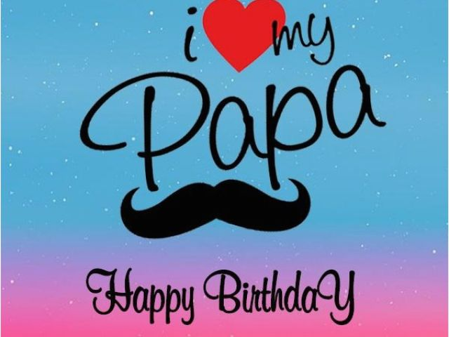 Download By SizeHandphone Tablet Desktop Original Size Back To Happy Birthday Papa Quotes