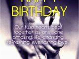 Happy Birthday Partner Quotes 100 Happy Birthday Quotes for Boyfriend Cute Romantic