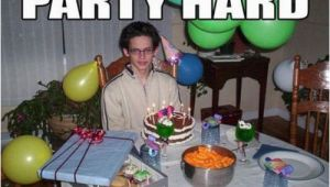 Happy Birthday Party Hard Quotes Party Hard Memes Image Memes at Relatably Com