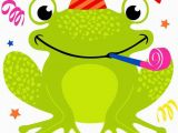 Happy Birthday Photos with Quotes Cute Happy Birthday Frog Birthday Fun Pinterest
