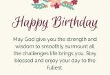 Happy Birthday Prayer Quotes Blessings From the Heart Birthday Prayers as Warm Wishes