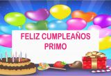 Happy Birthday Primo Quotes Primo Wishes Mensajes Happy Birthday Youtube