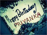 Happy Birthday Priyanka Quotes Happy Birthday Priyanka Have A Great One Enjoy the