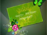 Happy Birthday Priyanka Quotes Happy Birthday Priyanka Pictures Images Photos