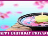 Happy Birthday Priyanka Quotes Priyanka Birthday Spa Happy Birthday Youtube
