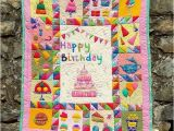 Happy Birthday Quilt Banner 1000 Images About P Q Holliday Quilts On Pinterest